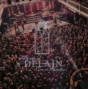 CDDVDBRD DELAIN - A Decade Of Delain - Live At Paradiso