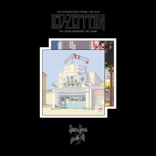 2CD Led Zeppelin- Song Remains the Same  (REMASTERED)
