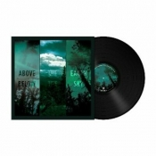 LP IF THESE TREES COULD TALK - ABOVE THE EARTH, BELOW SKY LTD.