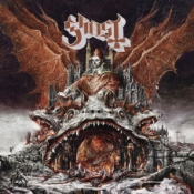 CD Ghost-Prequelle