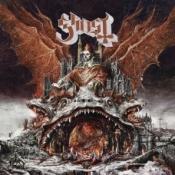 CD Ghost-Prequelle