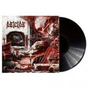 LP Deicide -In the Overtures of Blasphemy