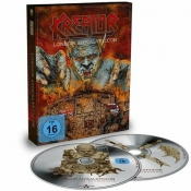 BRC KREATOR - LONDON APOCALYPTICON - LIVE AT THE ROUNDHOUSE