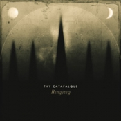 CD  THY CATAFALQUE - RENGETEG