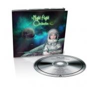 CDdigi The NIGHT FLIGHT ORCHESTRA - SOMETIMES THE WORLD AIN'T E