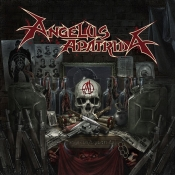 CD ANGELUS APATRIDA -ANGELUS APATRIDA