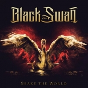 2LP BLACK SWAN - SHAKE THE WORLD