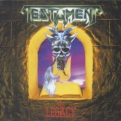 LP TESTAMENT- The Legacy