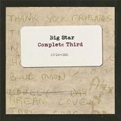 3CD BIG STAR-COMPLETE THIRD