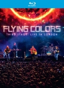 BRD FLYING COLORS- Third Stage:Live In London