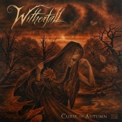 CDdigi  WITHERFALL -Curse Of Autumn