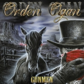 CD ORDEN OGAN-Gunmen