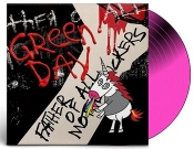 LP GREEN DAY-Father of Al...