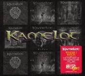 2CDdigi  KAMELOT - BEST OF WHERE IN REIGN 95-2003