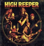 LP  High Reeper - High Reeper