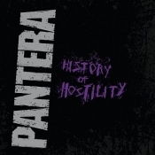 LP PANTERA-HISTORY OF HOSTILITY