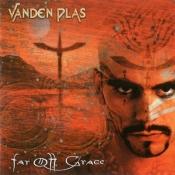 2LP VANDEN PLAS-Far Off Grace