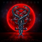 Cdigi  VOODOO GODS - THE DIVINITY OF BLOOD