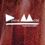 CDMAXI DEPECHE MODE Should Be Higher(5 tr. CD)