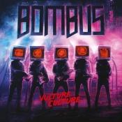 CD  BOMBUS-VULTURE CULTURE