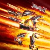 CD JUDAS PRIEST-Firepower