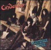 2CD  Cinderella-Heartbreak Station