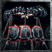 CDdigi  U.D.O. - Game Over