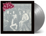 LP METAL CHURCH - Blessing In Disguise (COLOURED VINYL)