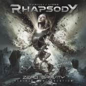 LP RHAPSODY, TURILLI / LIONE-Zero Gravity