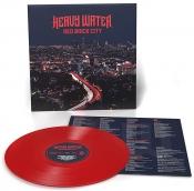 LP  HEAVY WATER -RED BRICK CITY