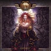 CD TEN-Gothica