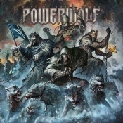 CD POWERWOLF - BEST OF THE BLESSED