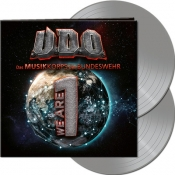 LP U.D.O.- We Are One