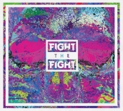 CD FIGHT THE FIGHT - FIGHT THE FIGHT