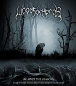 CD   WOODS OF YPRES- AGAINST THE SEASON