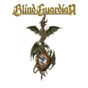 2LP BLIND GUARDIAN - IMAGINATIONS FROM THE OTHER SIDE 25TH