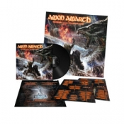 LP AMON AMARTH -Twilight of the thunder god