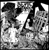 CD  SEPTIC TANK-Rotting Civilisation