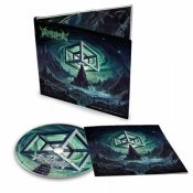 CD  WIZARDTHRONE - HYPERCUBE NECRODIMENSIONS
