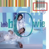 CD BOWIE DAVID-HOURS