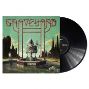 LP  GRAVEYARD - PEACE