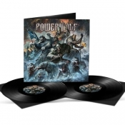2LP POWERWOLF - BEST OF THE BLESSED
