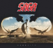 2CD SAGA - Sagacity