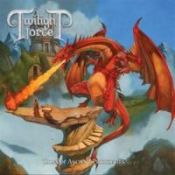 CD TWILIGHT FORCE - TALES OF ANCIENT PROPHECIES