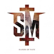 CD SAVAGE MESSIAH - Hands of Fate