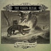 CD THE VISION BLEAK - The Wolves Go Hunt Their Prey