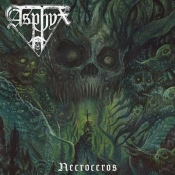 CD Asphyx- Necroceros