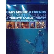 DVD Gary Moore-One Night In Dublin: A Tribute To Phil Lynott