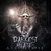 CD MY DARKEST HATE -Anger Temple