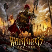 CD  WARKINGS-Revenge